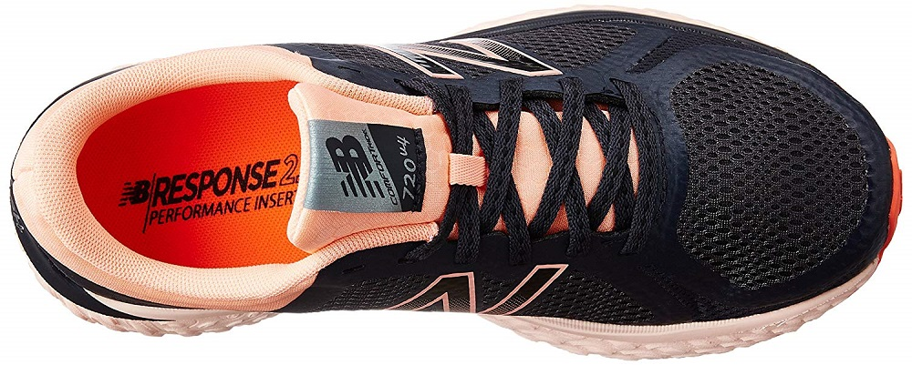 2c226650e2a Buy 720 V4 Dark Grey Running Shoes For Women - 3 UK/India (35 EU) (5 ...