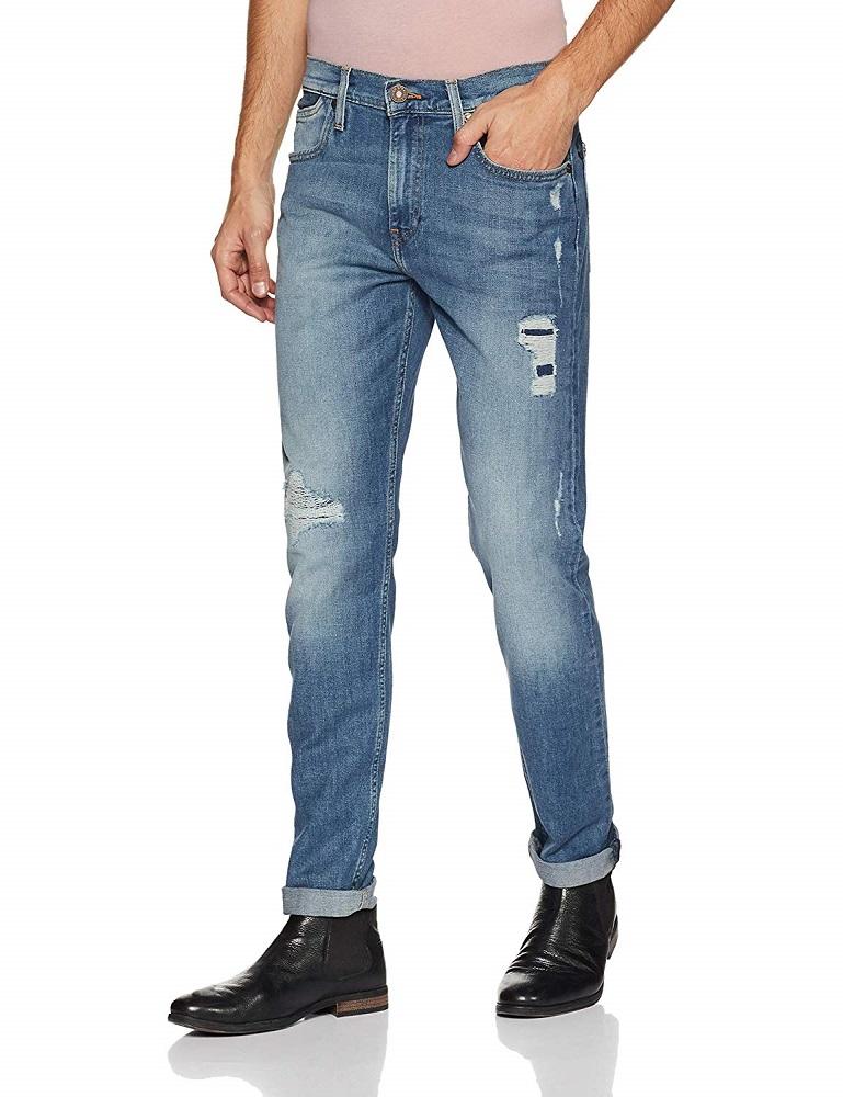 b3b4d8da Buy Men's (512) Slim Tapered Fit Jeans - Levi's Online at Best Price ...