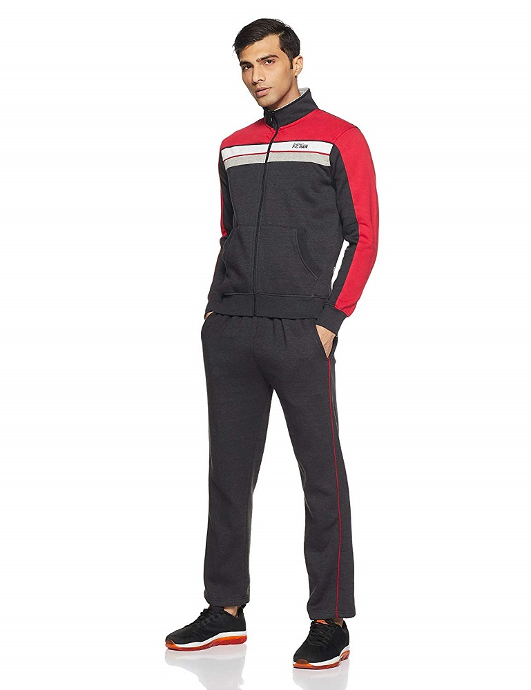 a43da6d1686 Buy Men s Tracksuit - Fort Collins Online at Best Price in India