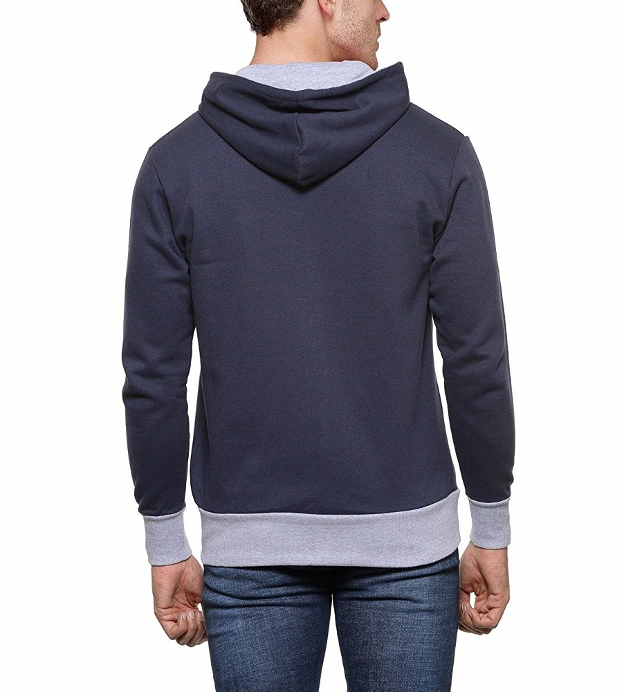 26b13cb9e Buy Cotton Hoodie Sweatshirt with Zip For Men - AWG - All Weather ...