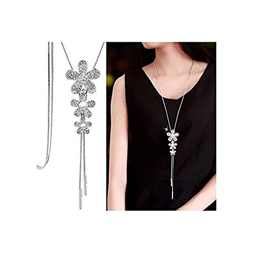 Long Chain Pendent