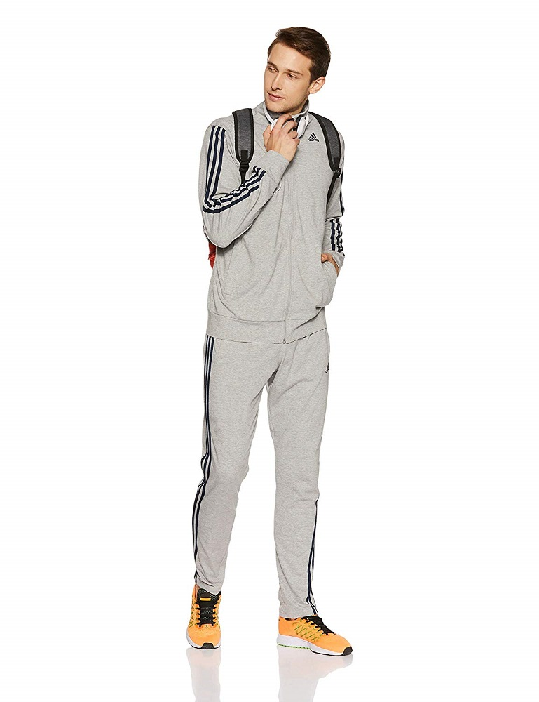 05569ac14c4 Buy Men s Tracksuit - Adidas Online at Best Price in India