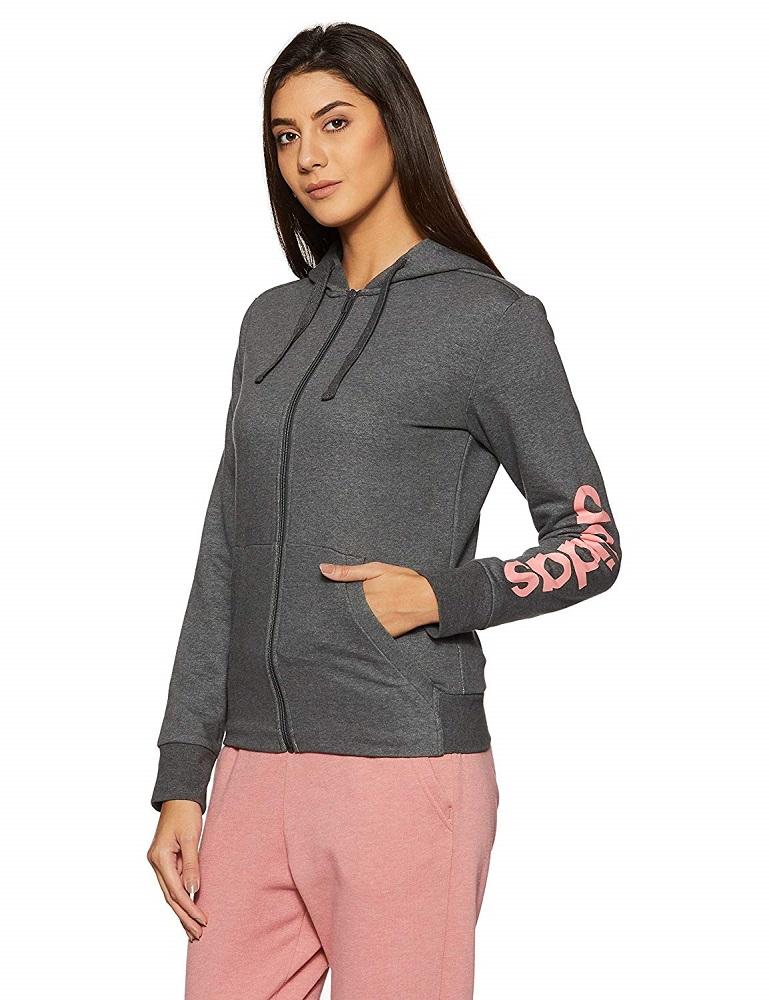 0396444f153 Buy Women s Hoodie - Adidas Online at Best Price in India