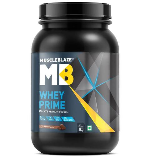 Whey Prime Protein