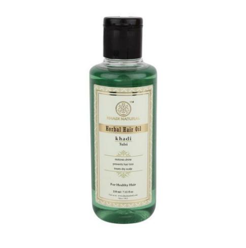 Khadi Herbal Hair Oil