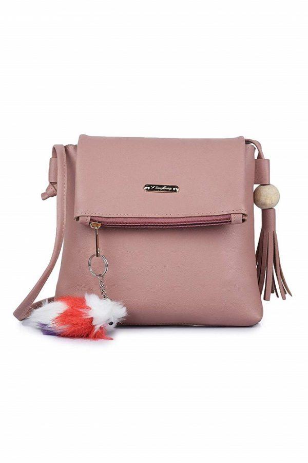 Street Sling Bag