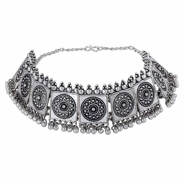 Traditional Latest Choker Necklace