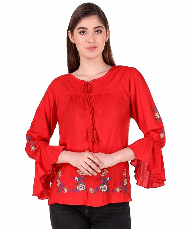 Daily Wear Casual Top