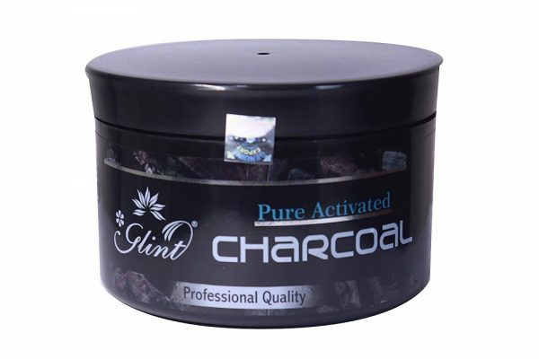 Glint Pure Activated Charcoal Mask